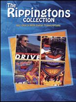 Russell Freeman - The Rippingtons Collection - Jazz Charts With Guitar Transcriptions - Music Book