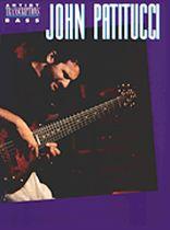 John Patitucci - John Patitucci - Music Book