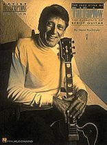 Tal Farlow - The Jazz Style of Tal Farlow - Music Book