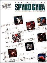 Spyro Gyra - The Best of Spyro Gyra - Music Book