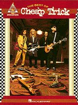Cheap Trick - Best of Cheap Trick - Music Book