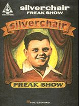 Silverchair - Silverchair - Freak Show - Music Book