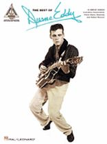 Duane Eddy - The Best of Duane Eddy - Music Book