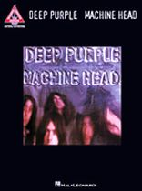 Deep Purple - Machine Head - Music Book