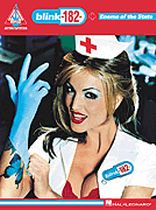 Blink-182 - Enema of the State - Music Book