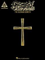 Ozzy Osbourne - Ozzy Osbourne - The Ozzman Cometh - Music Book