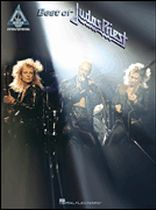 Judas Priest - Best of Judas Priest - Music Book