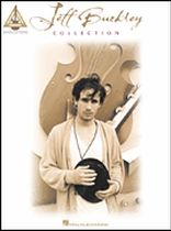 Jeff Buckley - Jeff Buckley Collection - Music Book