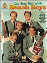The Beach Boys - The Very Best of the Beach Boys - Music Book
