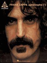 Frank Zappa - Frank Zappa - Apostrophe (') - Music Book