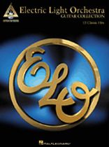 Electric Light Orchestra - Electric Light Orchestra Guitar Collection - Music Book