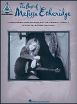 Melissa Etheridge - The Best of Melissa Etheridge - Music Book