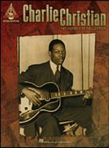 Charlie Christian - Charlie Christian - The Definitive Collection - Music Book