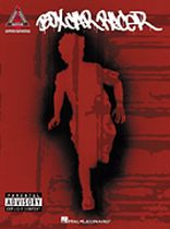 Box Car Racer - Box Car Racer - Music Book