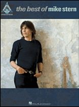 Mike Stern - The Best of Mike Stern - Music Book
