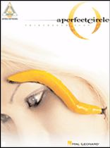 A Perfect Circle - A Perfect Circle - Thirteenth Step - Music Book