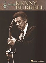 Various Composers - Best of Kenny Burrell - Music Book