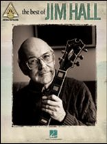 Jim Hall - The Best of Jim Hall - Music Book