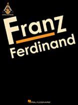 Franz Ferdinand - Franz Ferdinand - Music Book