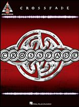 Crossfade - Crossfade - Music Book
