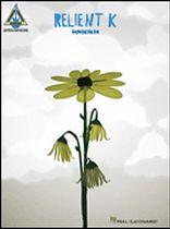 Relient K - Relient K - MMHMM - Music Book