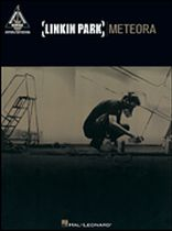 Linkin Park - Meteora - Music Book