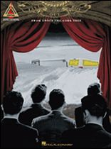Fall Out Boy - From Under the Cork Tree - Music Book