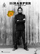 Ben Harper - Both Sides of the Gun - Music Book