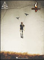 Flyleaf - Flyleaf - Music Book