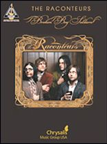 The Raconteurs - Broken Boy Soldiers - Music Book