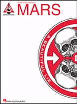 30 Seconds To Mars - A Beautiful Lie - Music Book