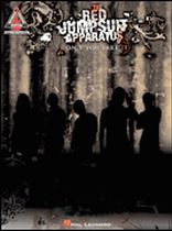 The Red Jumpsuit Apparatus - The Red Jumpsuit Apparatus - Don't You Fake It - Music Book