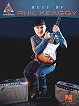Phil Keaggy - Best of Phil Keaggy - Music Book