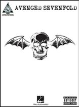 Avenged Sevenfold - Avenged Sevenfold - Music Book