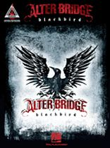 Alter Bridge - Blackbird - Music Book