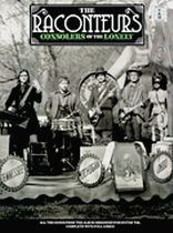 The Raconteurs - The Raconteurs - Consolers of the Lonely - Music Book