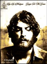 Ray Lamontagne - Gossip In the Grain - Music Book