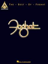 Foghat - The Best of Foghat - Music Book