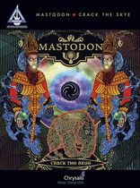 Mastodon - Crack the Skye - Music Book