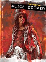 Alice Cooper - The Best of Alice Cooper - Music Book