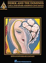 Derek and the Dominos - Layla & Other Assorted Love Songs - Music Book