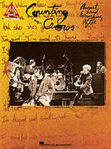 Counting Crows - August & Everything After - Music Book