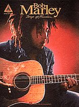 Bob Marley - Bob Marley - Songs of Freedom - Music Book