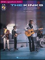 Dave Rubin - The Kinks - Music Book