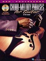 Chord-Melody Phrases for Guitar - Music Book