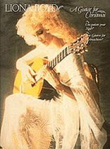 Liona Boyd - A Guitar for Christmas - Music Book