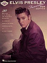 Elvis Presley for Fingerstyle Guitar