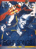 Leo Kottke - Leo Kottke - Eight Songs - Music Book