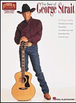 George Strait - The Best of George Strait - Music Book