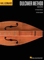 Neal Hellman - Hal Leonard Dulcimer Method - 2nd Edition - Music Book